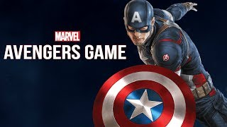 New Avengers Game 2019 - This Can NOT Be True...