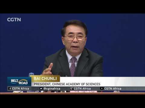 Belt & Road Initiative: Chinese Academy of Sciences praises tech achievements