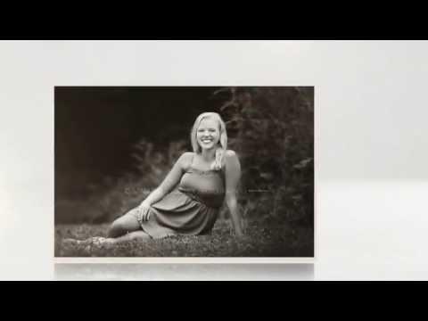 Cincinnati Photographer | Theresa Senior Class of 2014