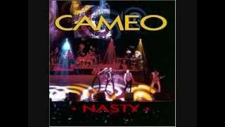 Cameo   Back and Forth Live