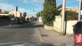 Le Lavandou Bormes Les Mimosas D559 France Frankreich 20.10.2015