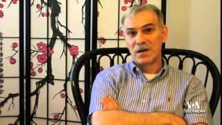 Ильяс Ахмадов. Монолог о Чечне