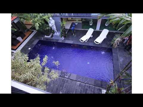 Reviews The Sesari Jimbaran (Bali, Indonesia)