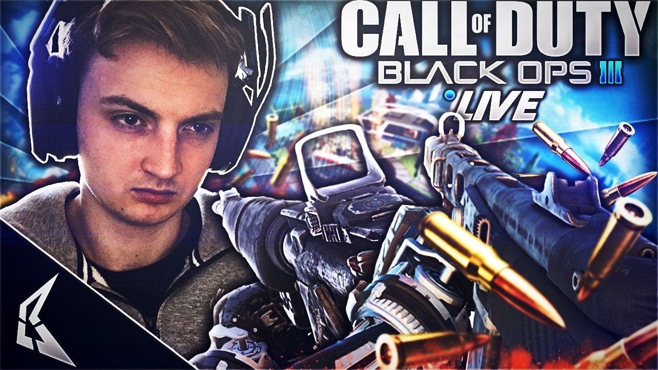 Black Ops 3 Waffen