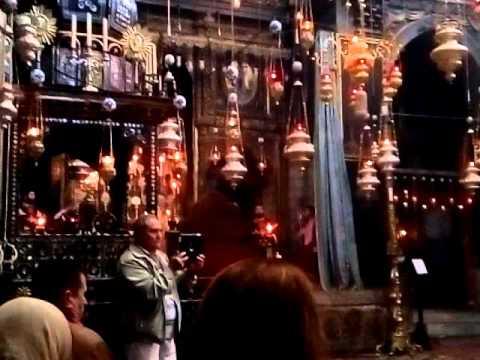 Собор Святого Иакова (Армянский патриархат Иерусалим)