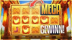 MIDAS GOLDEN TOUCH GÖNNT 20 FREISPIELE ! (20€!)