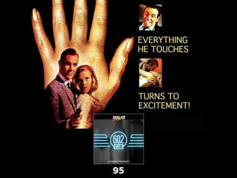 95: The Magic Bond