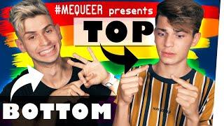 Gay Boys Problems  ¯\_(ツ)_/¯ #MEQUEER ft. David Milan | Kostas Kind