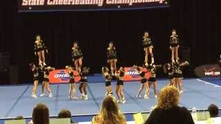 2014 GHSA State Competition - Johns Creek (Sectionals)