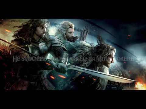 Song of Durin - Clamavi De Profundis