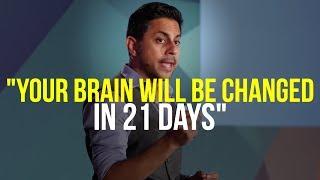 UPGRADE YOUR BRAIN | Vishen Lakhiani