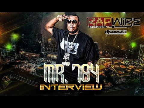 Mr. 704 Interview | RapWireTV (Beats Bars & Blends) @TheRealMr704 @DJChuckT