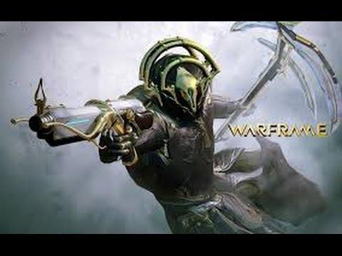 как открывать реликвии в игре (Warframe) N.6