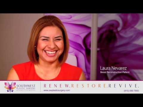Breast Reconstruction after Breast Cancer El Paso   Southwest Plastic Surgery