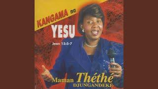 Kangama Na Yesu