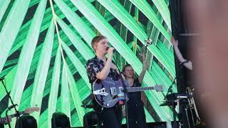 George Ezra - Budapest (live @ Sziget Festival 2017)