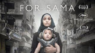 FOR SAMA - Nederlandse trailer