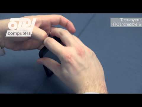 Обзор смартфона HTC Incredible S