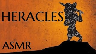 ASMR - The Twelve Labours of Heracles