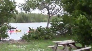 Отдых в Майами шашлык на природе На байдарках в океан США Флорида(Пикник — в современном понимании приём пищи на природе, в местах с красивыми пейзажами На нашем канале..., 2015-12-26T09:28:01.000Z)
