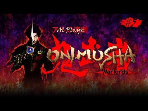 Al play: Onimusha: Warlords | Part 5 |