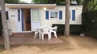 Eurocamping - Camping & Bungalow Park, Sant Antoni de Calonge, Costa Brava - Unravel Travel TV