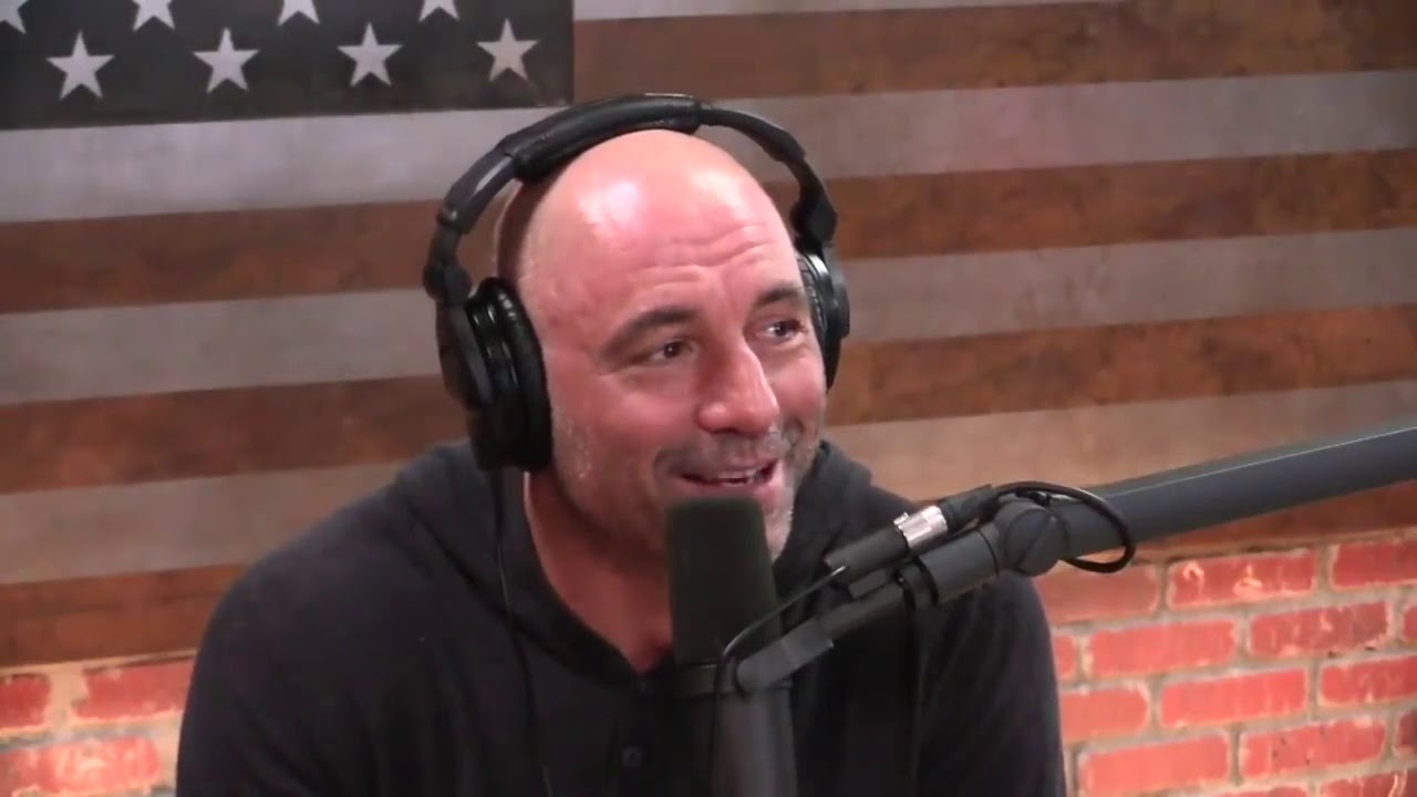 Rogan on the Episode that KILLED Fear Factor