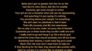 David Dallas -Runnin FIFA 14 Song- Lyrics