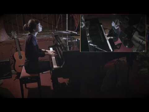 Nine Inch Nails  - Hurt on grand piano