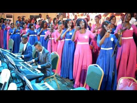 Chorale La Voix De L'Espérance Eglises Des Adventistes Du Togo
