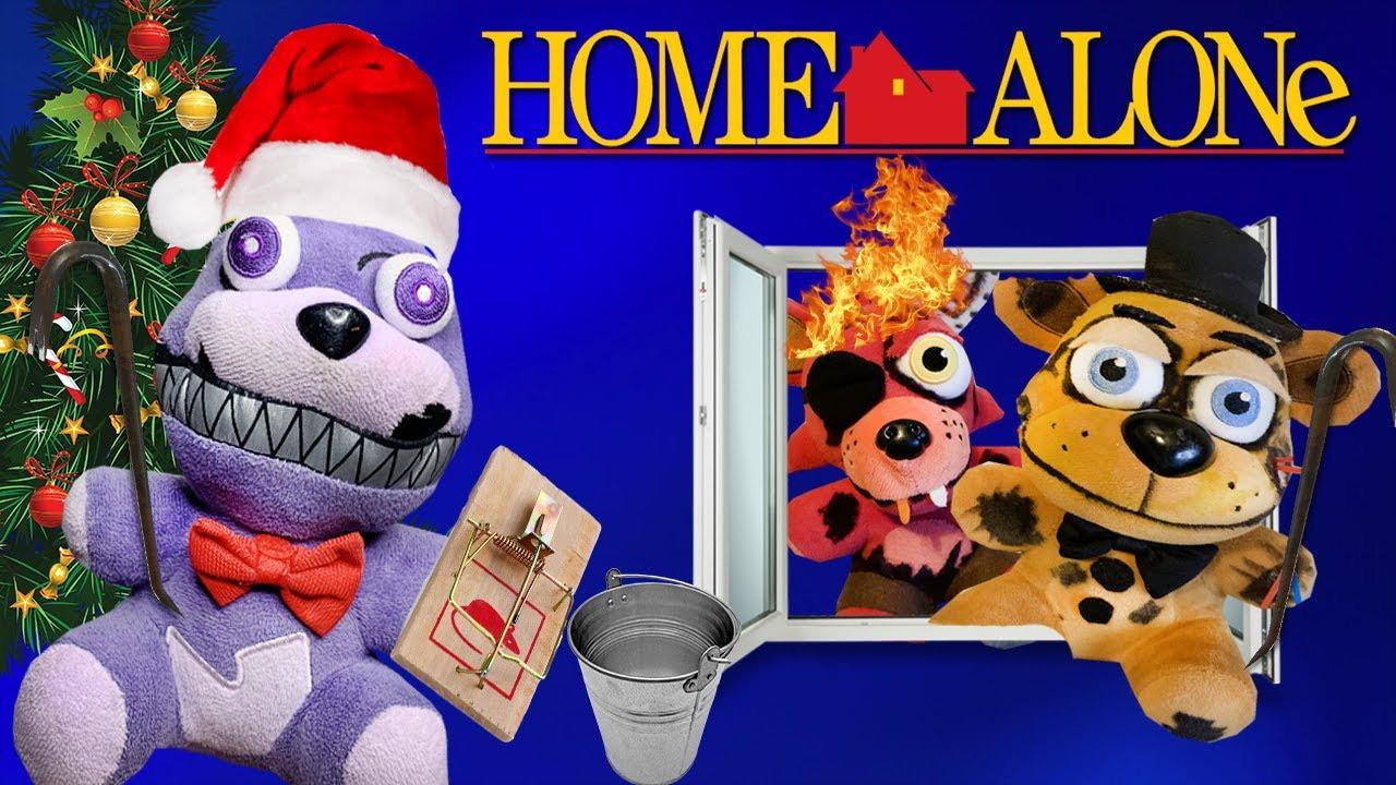 Download Gw Movie- Home Alone
