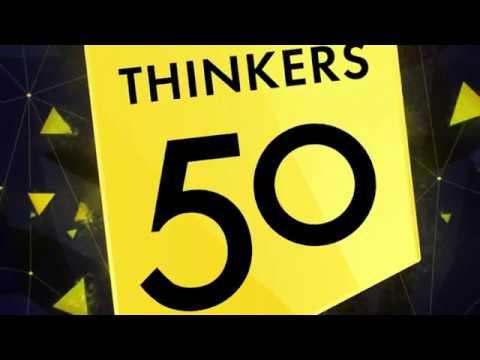 Thinkers50 2017 Gala Highlights