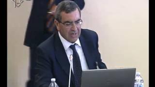 Roma - Mercati strumenti finanziari, audizione Consob (15.06.17)