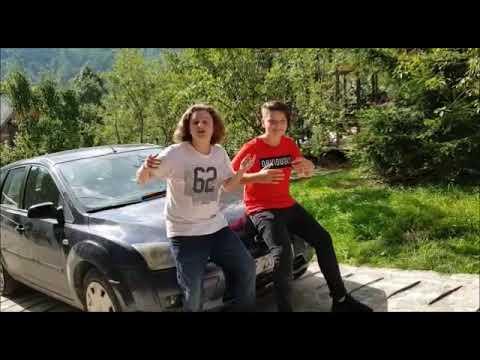 5gang - Focuri (parodie)