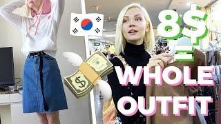 🛍️Underground Budget Shopping in Seoul - Gangnam