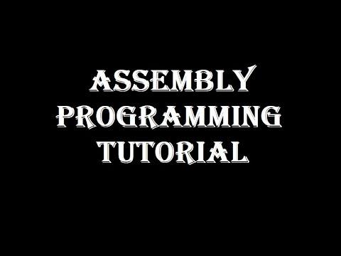 14. Assembly language bangla tutorial loop (star print)