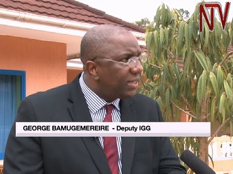 IGG calls for more public engagement in corruption investigations