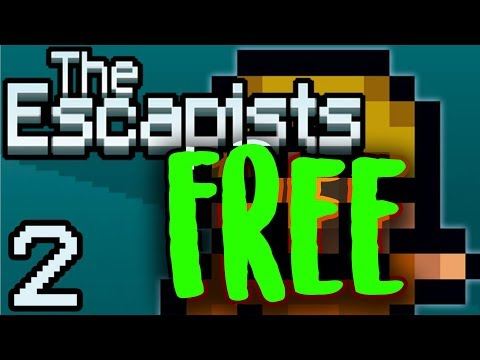 [CRACK] How to Get The Escapists 2