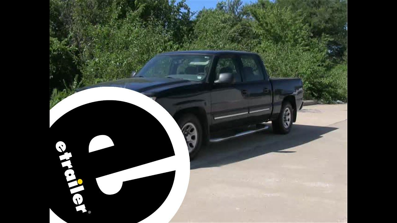 Chevrolet Silverado Trailer Wiring Harness moreover  on 131438937009