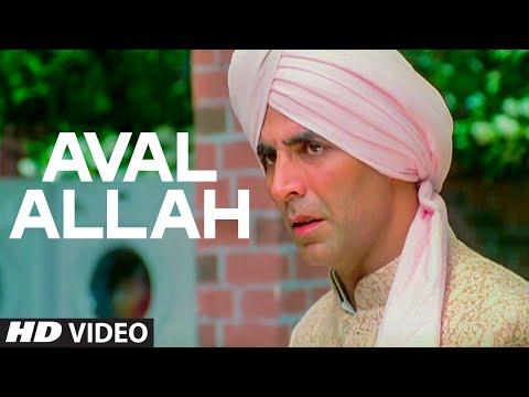 Aval Allah Noor Upaya | Patiala House | Richa Sharma | Rishi Kapoor, Akshay Kumar