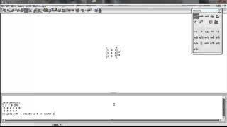 Equation Editor Tips - OpenOffice