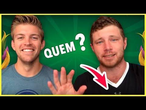 SmallAdvantages Gavin X Tim Explica  Quem é mais BRASILEIRO?