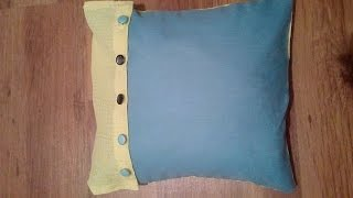 Make A Pretty And Simple Pillowcase - Diy Home - Guidecentral