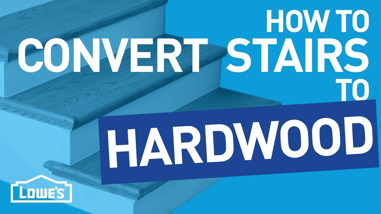 How To Convert Carpeted Stairs To Hardwood Beyond The Basics | Converting Carpeted Stairs To Wood | Stair Tread | Staircase Makeover | Laminate Flooring | Wood Flooring | Risers