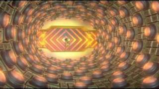Animatrix-Matriculated w/ Radiohead-Pyramid Song or (The Entity)