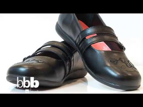 398ffb8e Ya tienes tus bmf, calzado escolar? - YouTube