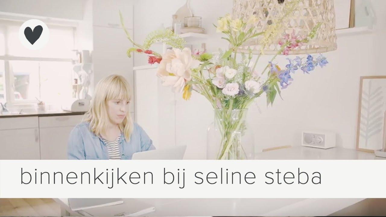 Scandinavisch Keuken Ideas : Scandinavisch wonen volgens seline vtwonen binnenkijken youtube
