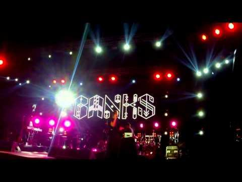 We the Fest: BANKS