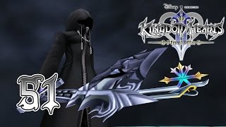 Kingdom Hearts II Final Mix ITA [Parte 51 - Due diventano uno]