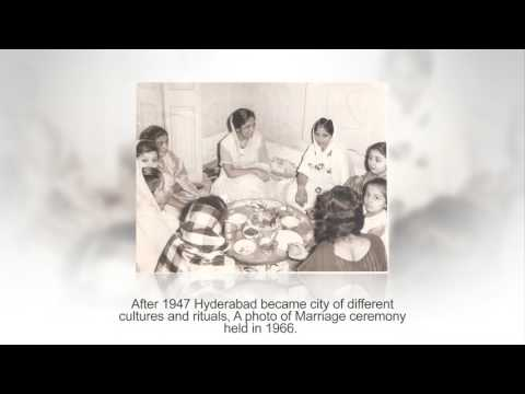History of Hyderabad Sindh Through Pictures